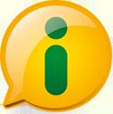 ícone - lei de acesso à informação