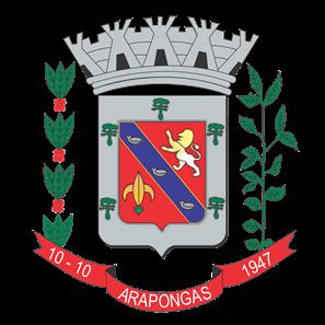 brasão de Arapongas
