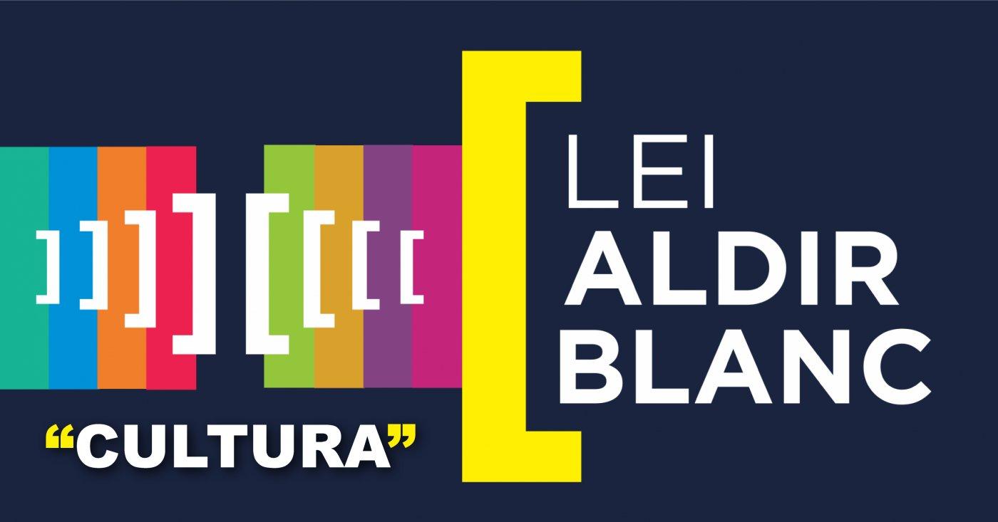 LEI ALDIR BLANC - CULTURA ARAPONGAS