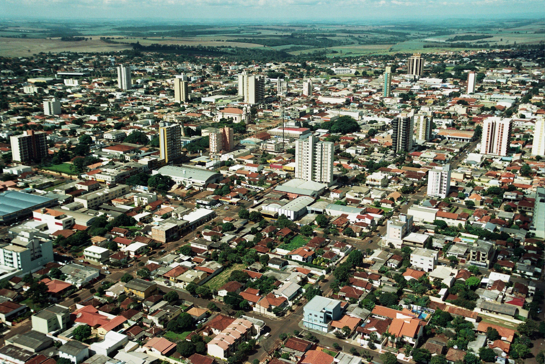 Resultado de imagem para imagem cidade de arapongas